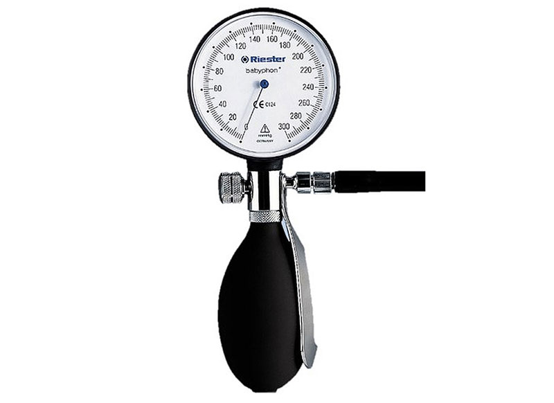 Hình ảnh máy đo huyết áp trẻ em, sơ sinh Babyphon