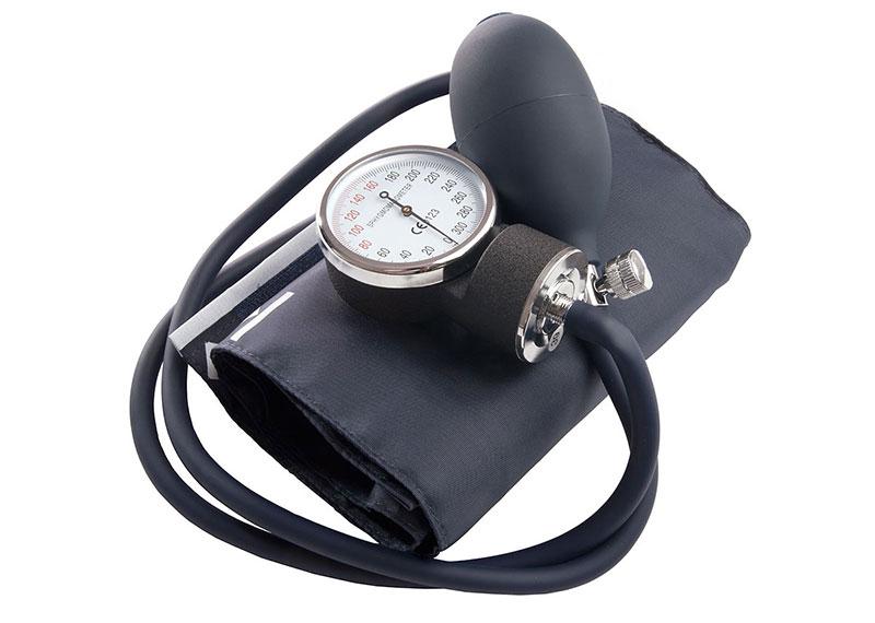 Trọn bộ máy đo huyết áp gia đình bằng cơ