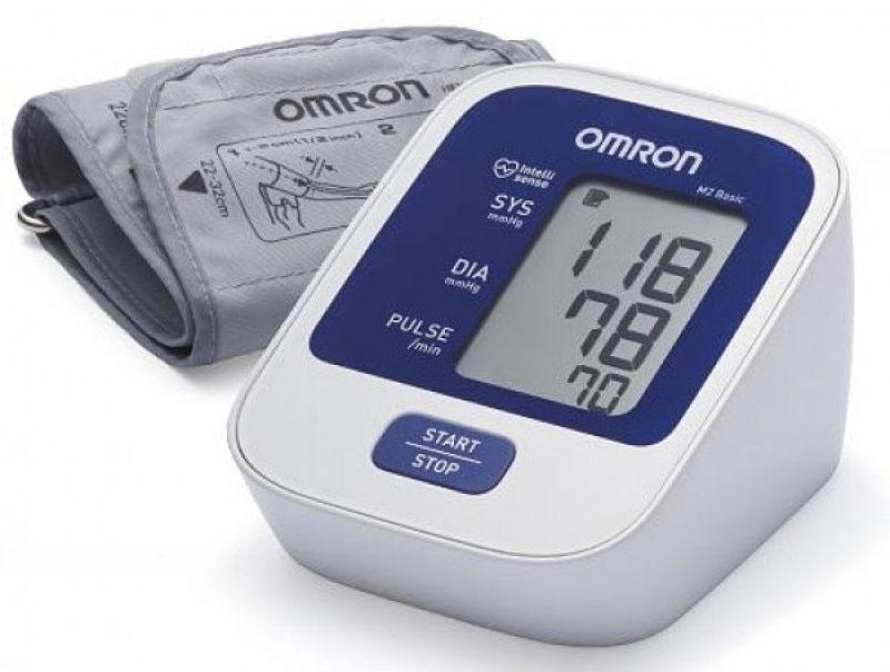 Omron HEM là máy đo huyết áp dễ sử dụng được rất nhiều gia đình ưa chuộng bởi thương hiệu này rất nổi tiếng ở Nhật Bản