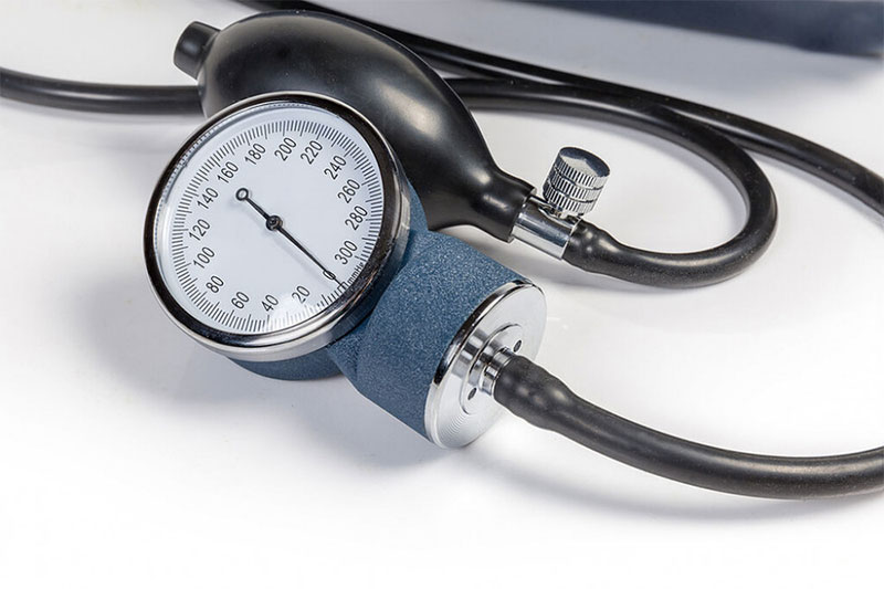 Dòng sản phẩm máy đo huyết áp gia đình bằng cơ thông dụng trước đây