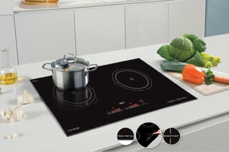 Khi sử dụng bếp từ cần chú ý những dấu hiệu bất thường để đảm bảo an toàn.