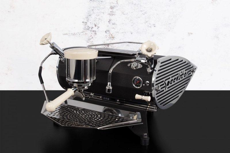 Máy pha cà phê Van der Westen Speedster