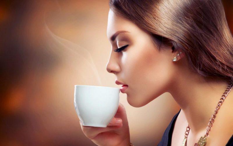 Uống cà phê mỗi ngày cho bạn sức khỏe hoàn hảo.