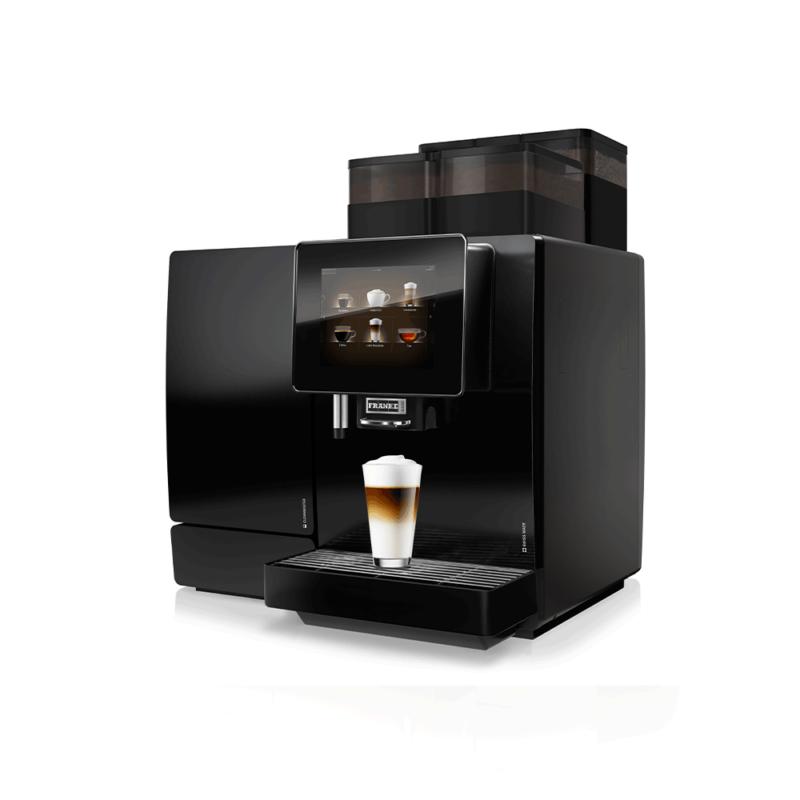 Máy pha cà phê Franke Evolution 1 Step