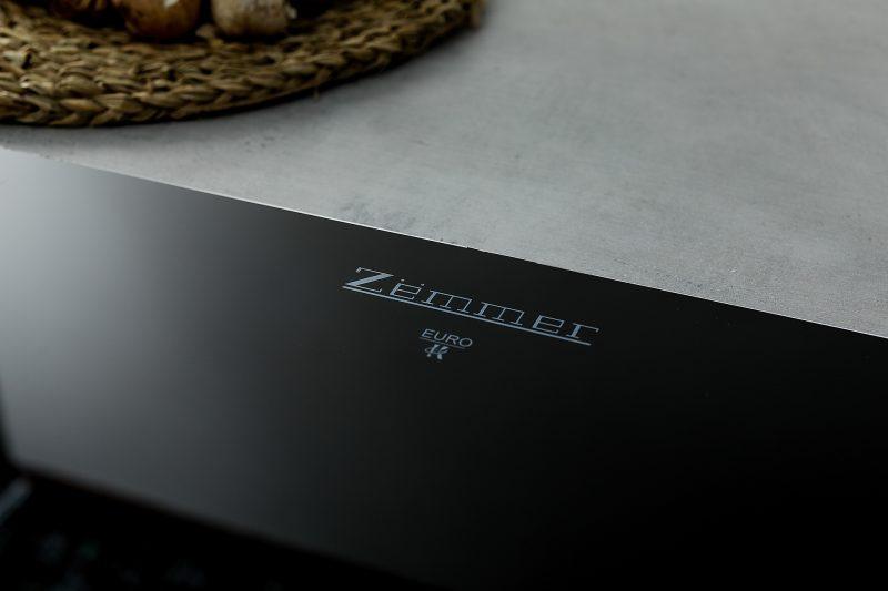 Bếp từ nhập khẩu Zemmer IZM 205 B.