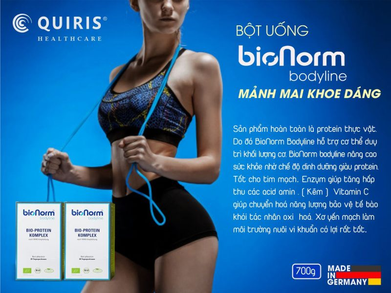 BioNorm ® bodyline