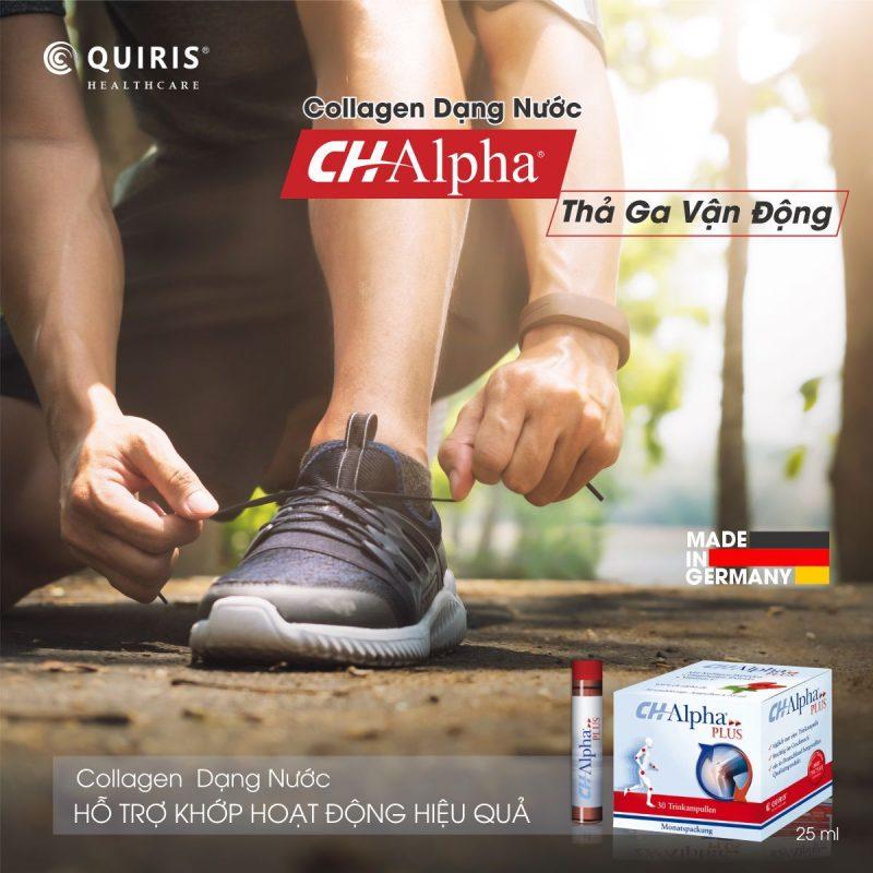 Các sản phẩm của Quiris Healthcare giúp cải thiện sức khỏe của phái mạnh.