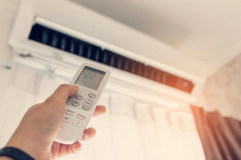 Sử dụng điều hòa nhiệt độ đúng cách giúp bạn tiết kiệm điện nhiều hơn.