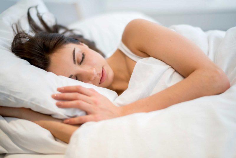 Giấc ngủ sâu rất tốt cho cơ thể của bạn.