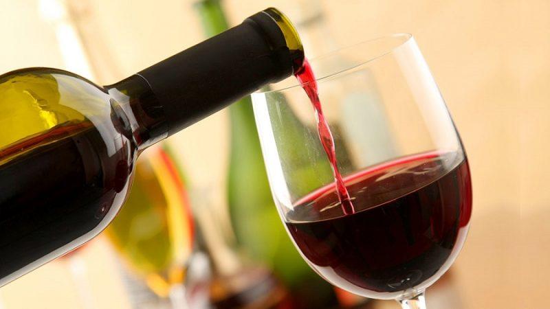 Hương vị rượu vang sẽ quyết định khá nhiều đến chất lượng của chai rượu.