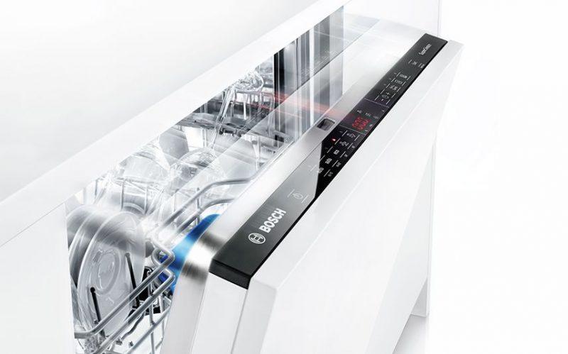Tính năng là yếu tố được tính đến nhiều nhất khi lựa chọn máy rửa bát.
