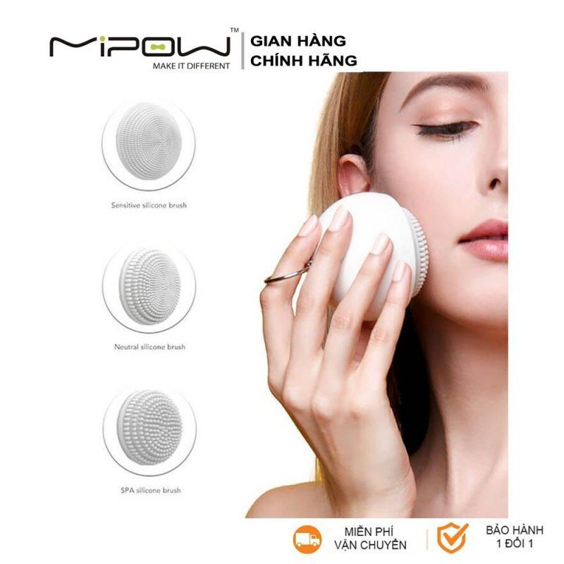 Máy massage mặt Mipow Anillo PRO-Sonic