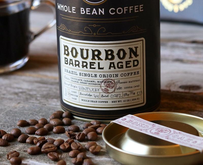 Bourbon Coffee - một loại cà phê ngon danh tiếng