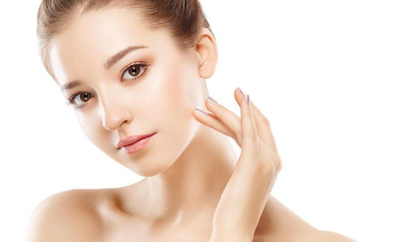 Bổ sung nội tiết tố nữ giúp chị em duy trì nét thanh xuân.