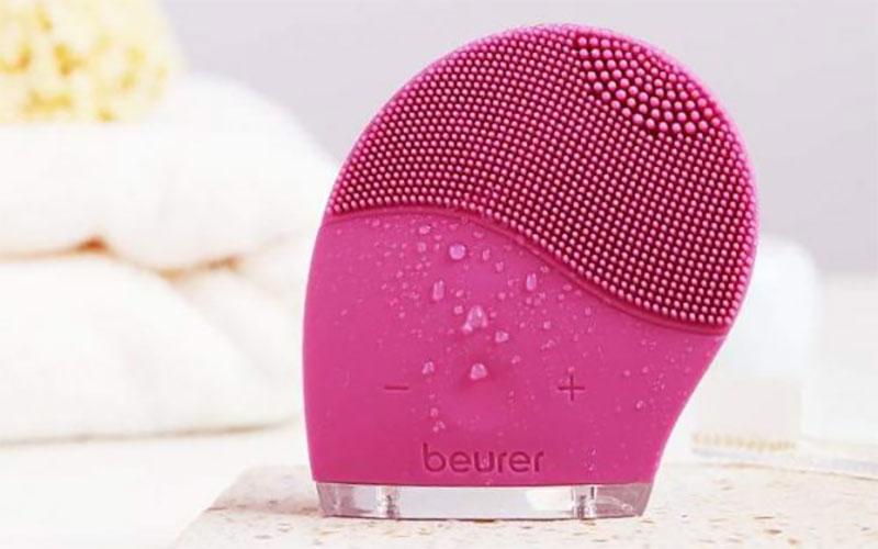 Máy massage mặt Beurer FC49