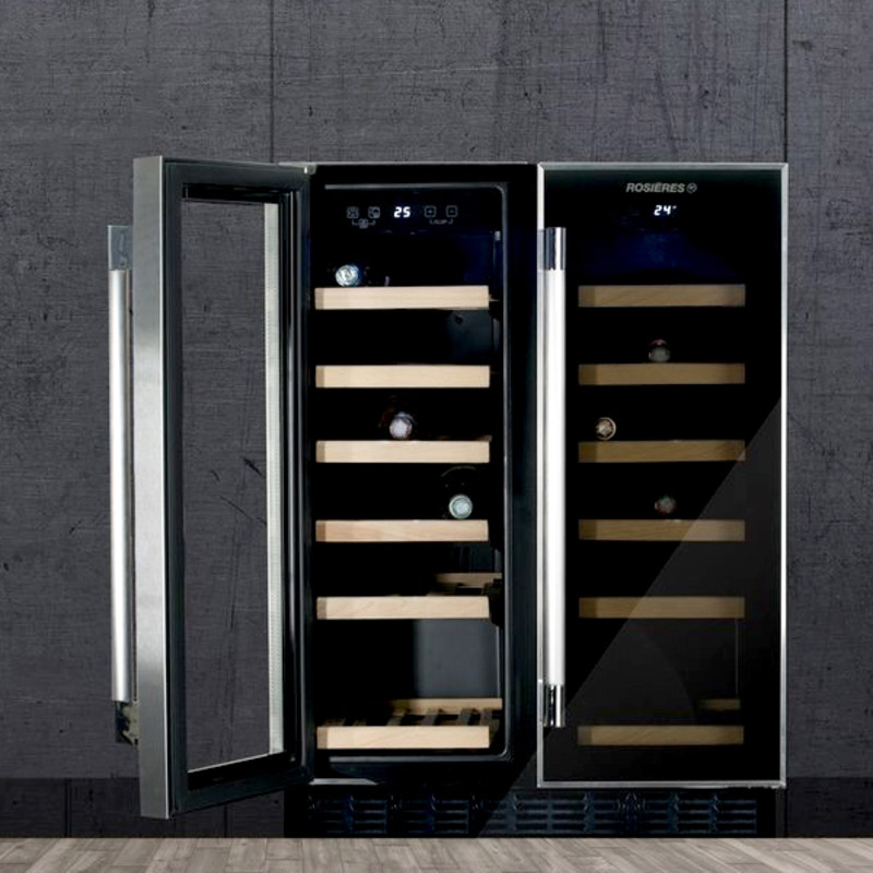 Tủ đựng rượu vang Rosieres RWCB60D